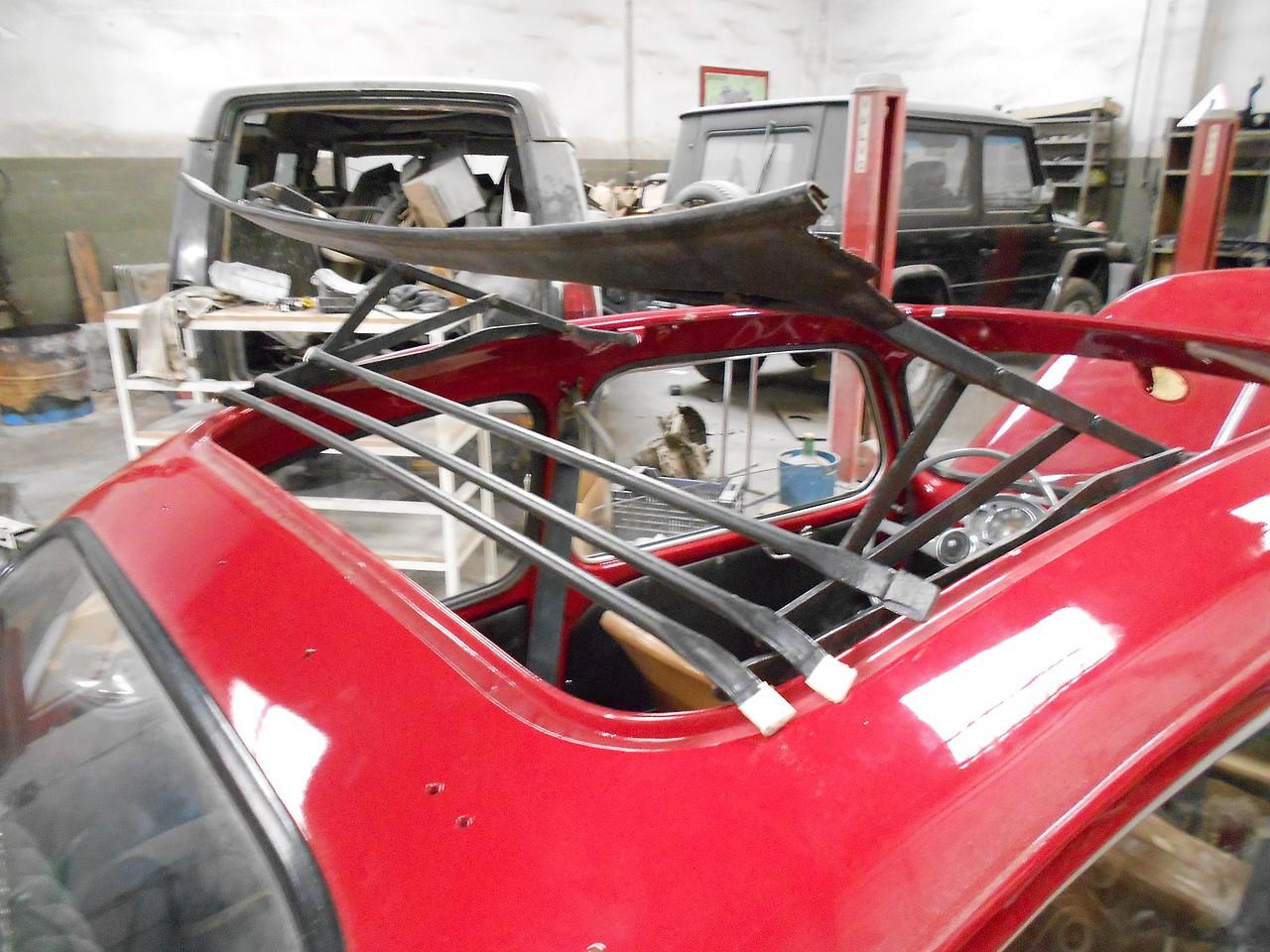 Seat 600 vendo fundas asientos seat n d 1 serie o 800 - Tapicero alcobendas ...