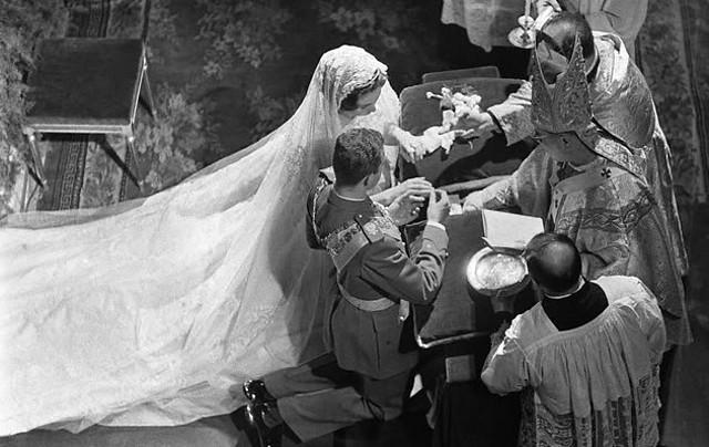Rito Del Matrimonio Catolico : Ceremonia y rúbrica de la iglesia española celebración
