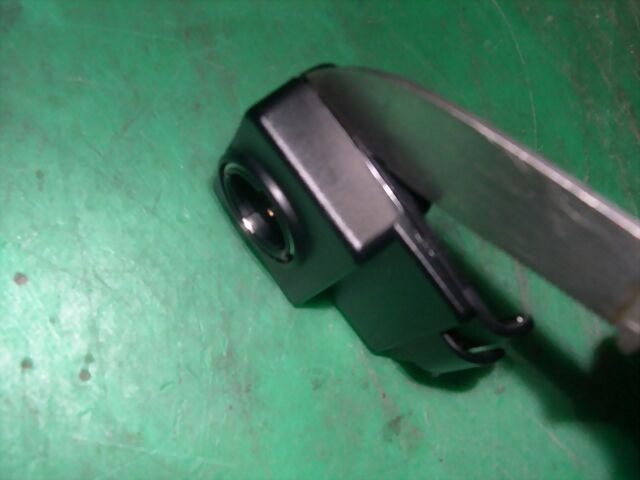 Simple and inexpensive GPS bracket 22501C28A5334FDCE8BA314FDCE1F8