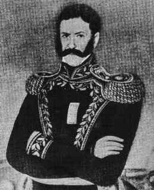 Foro de El Nacionalista - José Felix Aldao - El Cura Guerrero - Historia  Argentina