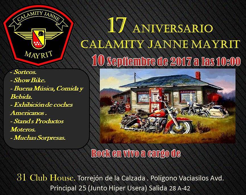 Calamity Janne