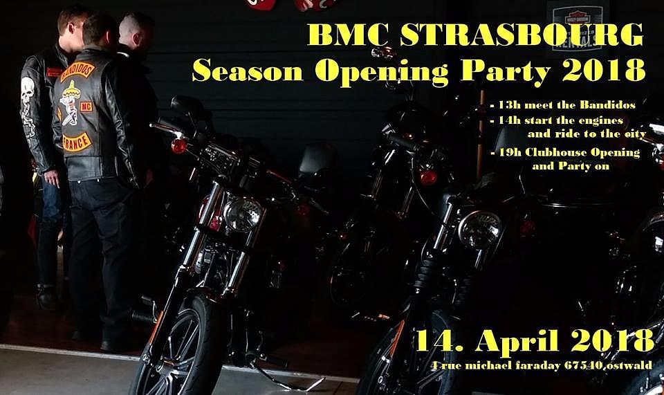 BMC Strasbourg