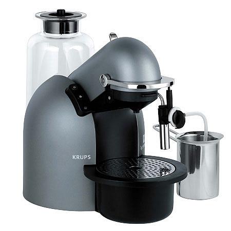 Cafetera krups nespresso problemas