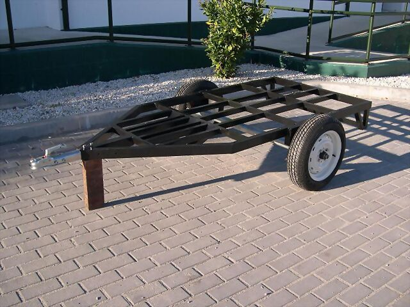 Homemade motorcycle trailer 1C539F2BB53D535FEE4734535FE508