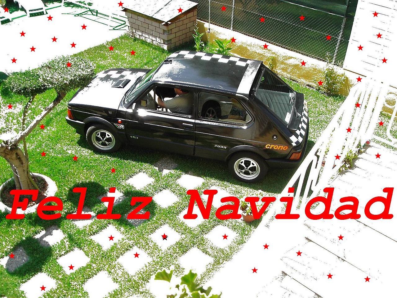 FORO DEL FURA CRONO - FELIZ NAVIDAD Y UN PROSPERO AÑO NUEVO 2013 ...