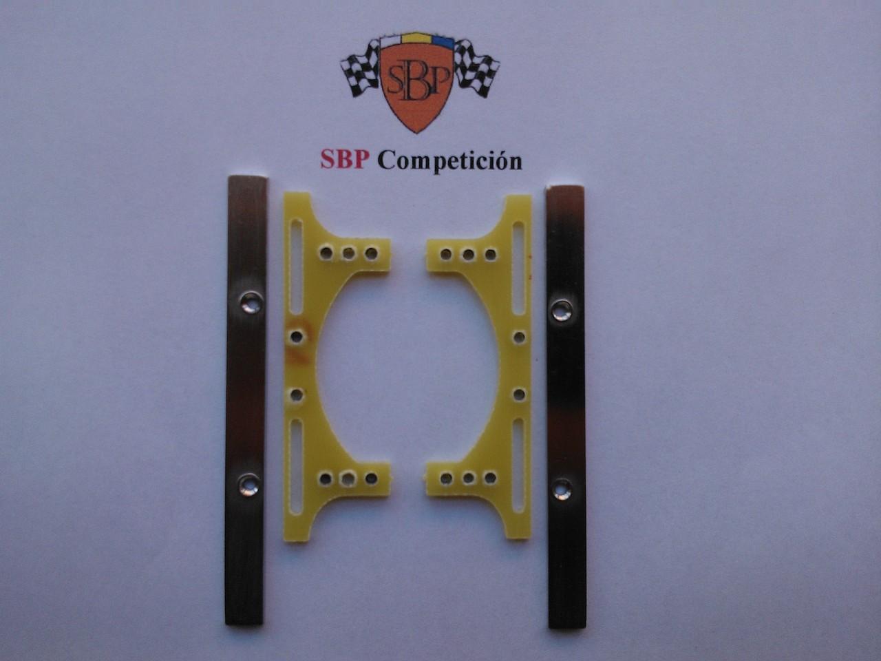 Sbp slot