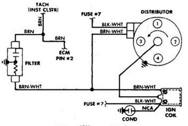 suzuki 88 - cuentarevoluciones de sj con motor swift