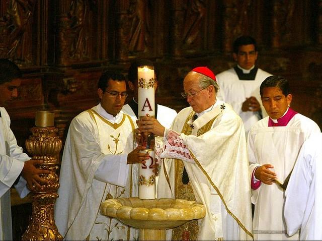 Resultado de imagen para liturgia vigilia pascual