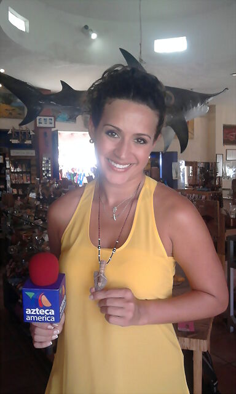 Melissa marti nuestra belleza latina