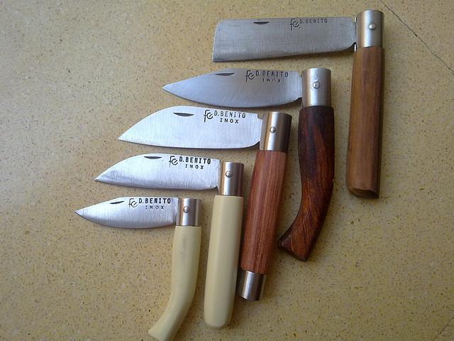 Foro armas blancas cuchillos navajas y m s espa olas buenas bonitas y baratas navajas - Navajas buenas ...