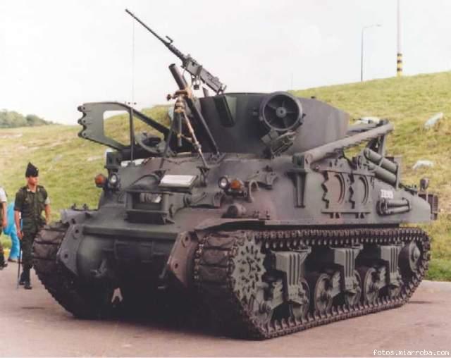 Vehiculo AMX VCI (AMX-13) - Página 3 1C45DF26912945CEB8F21C45CEB84C