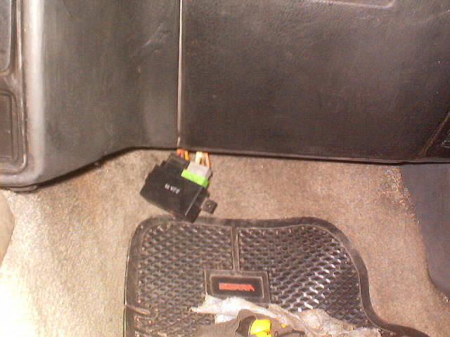 Circuito Levanta Vidrios Electricos : Ford sierra net foro oficial levanta vidrios electrico no funca