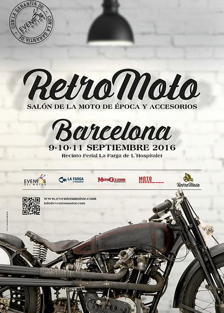 Retromoto Barcelona 1D57CDF4572957A330972357A327F4