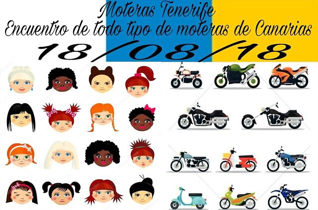 Moteras Tenerife