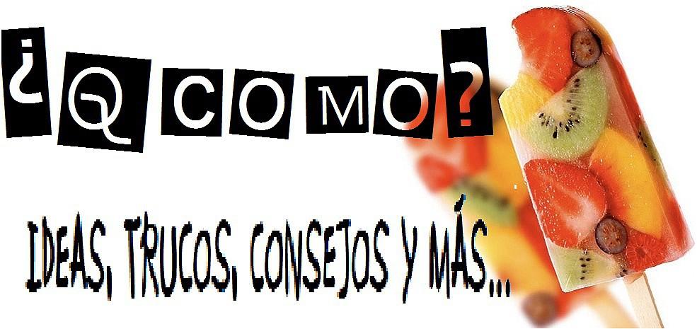 http://qcomo.blogspot.com.es/