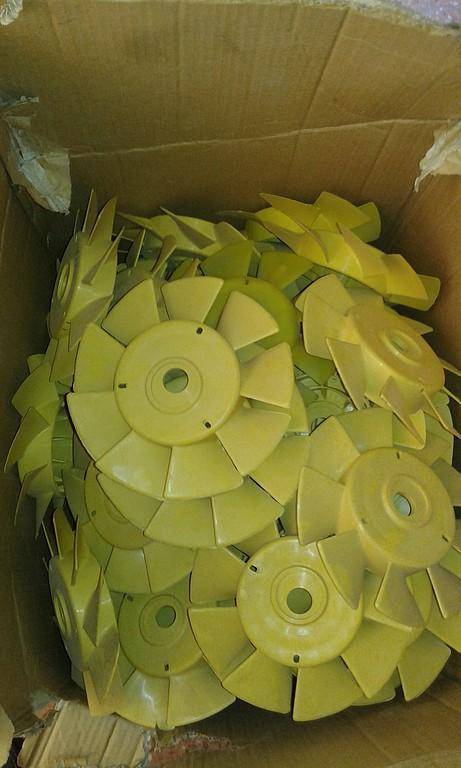 Seat 600 oferton en aspas de ventiladores para seat 600 - Aspas para ventiladores ...