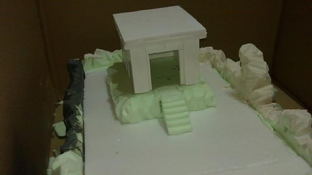 The Mausoleum of Heroes 224E4DBC721F4DDCA462264DDCA376