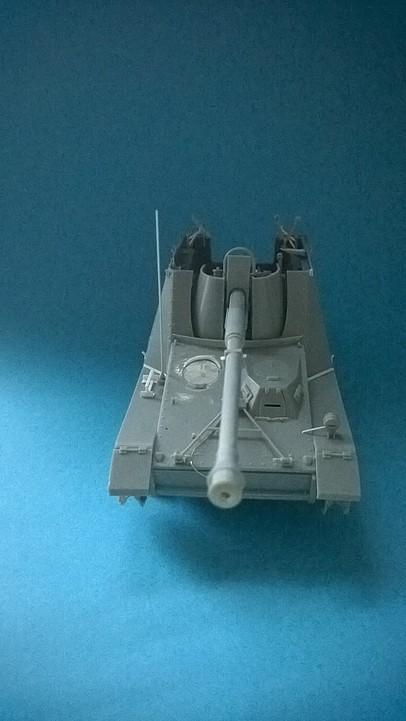"""Sd.Kfz.164 """"Nashorn"""" Dragon 1/35 1B539D3A6B2C5315E9E82D5315E8E4"""