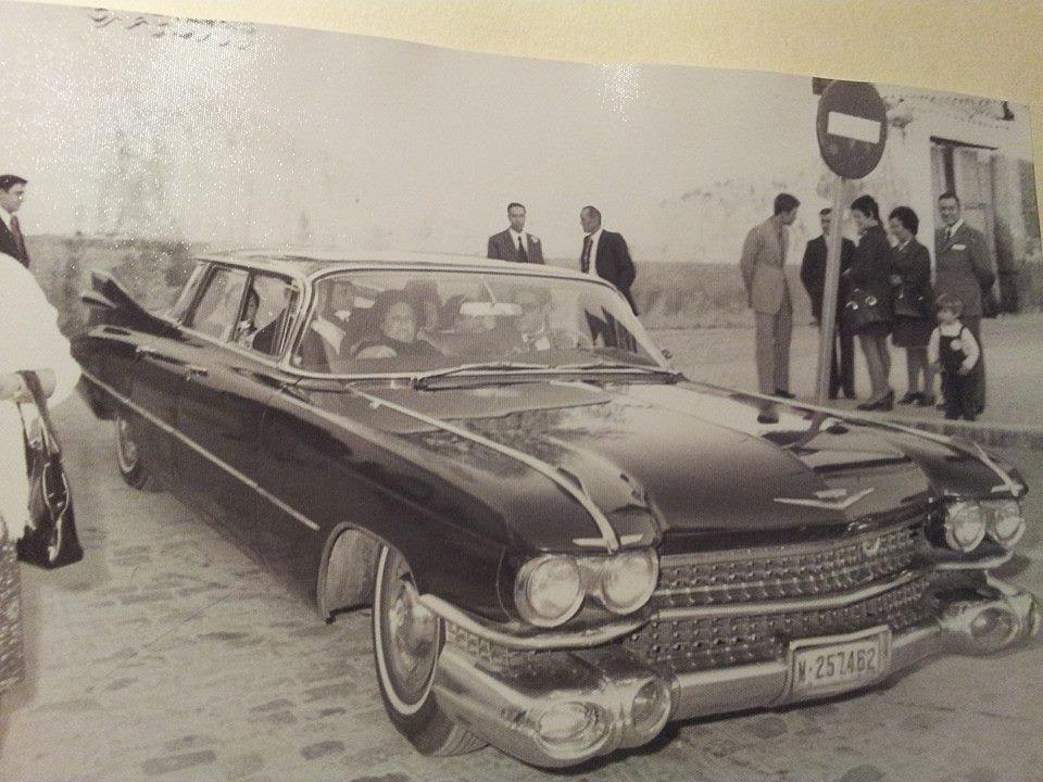 Club de coches cl sicos americanos coches clasicos con for Autofoto clasicos