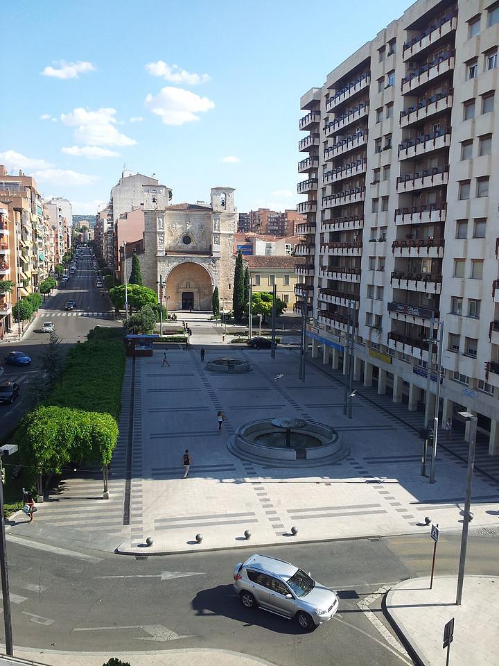 Inmobiliaria alcarria guadalajara for Pisos alquiler valdeluz