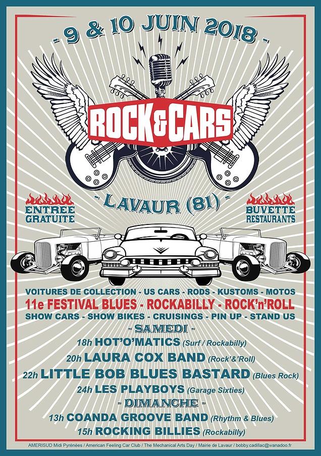 Rock&Cars