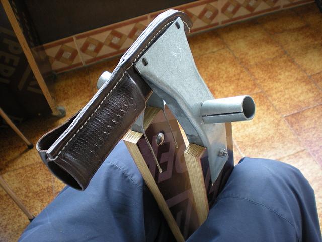 Cuchillos artesanales herramientas b sicas para hacer Herramientas artesanales