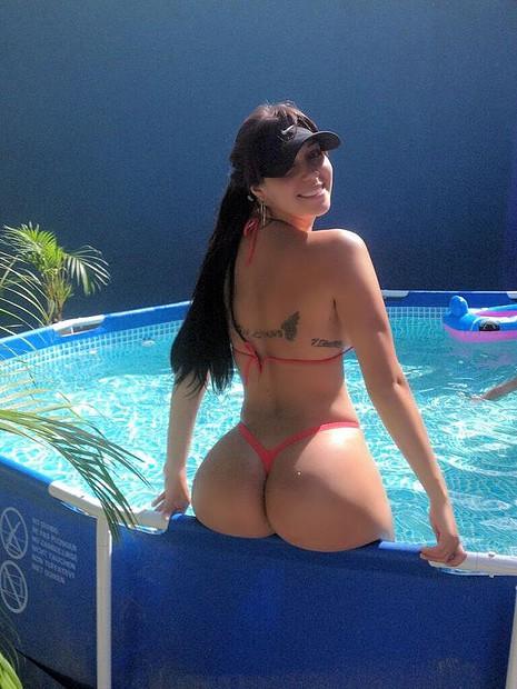 M U J E R E S !!.. De vuelta a Venezuela! xD - Página 34 285208C0C42151F0A7E82C51F09F4D