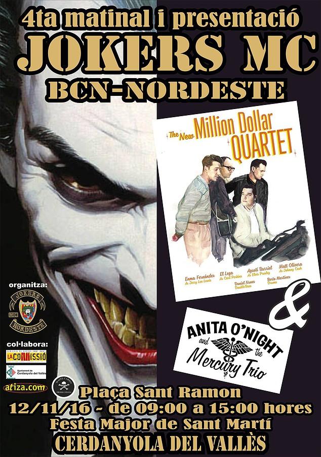 Jokers Mc Cerdanyola 345832517F3258078DE73A5807851C