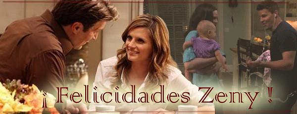 Series 2 0 Felicidades Zeny Para Comunicarnos