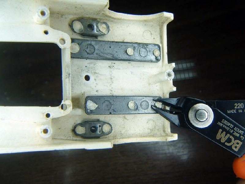 Slot cordoba restauracion chaparral gt exin for Chaparral motors el paso tx