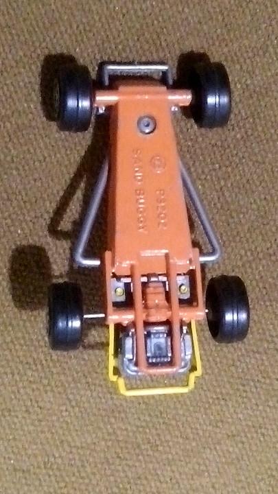unosesentaycuatro uno zee toys zilmex modelos  escala  rincon de miniaturas