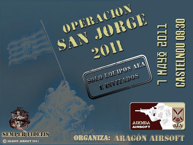 Op. San jorge 2011, 7 mayo 214DED2CAD1A4D9C7B6F274D9C741A