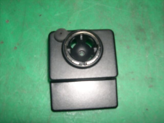 Simple and inexpensive GPS bracket 22501C289C374FDCE8AC314FDCE1EF