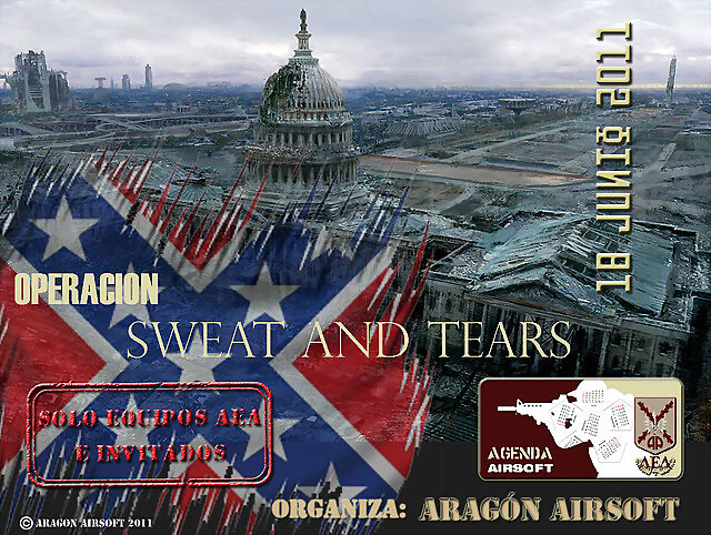 Op. Sweat and Tears, 18 de Junio de 2011 234E40A8581E4DEFF740204DEFEFC5