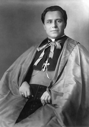 blaženi Gregor Lakota - škof