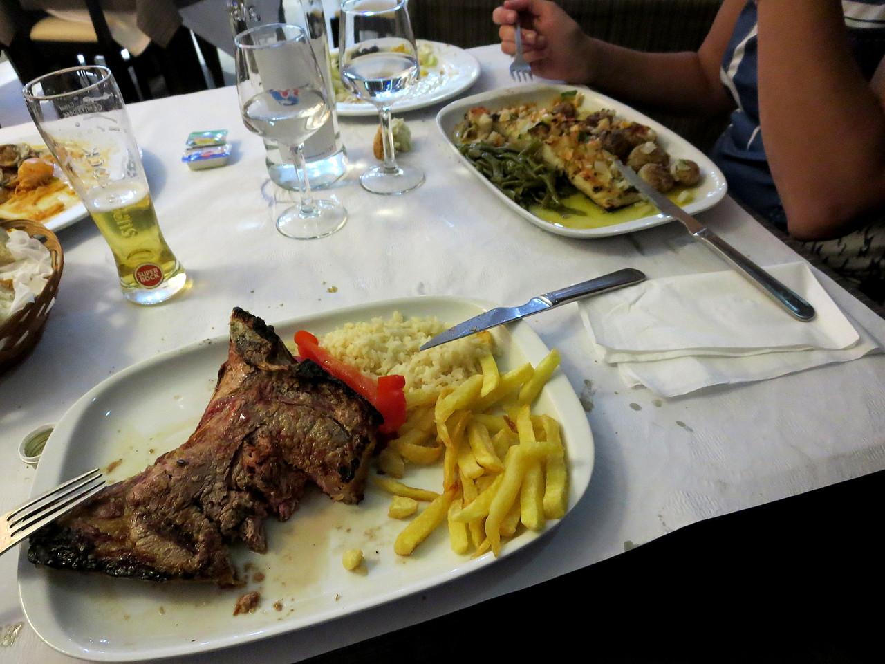 Dois noites em Miranda do Douro 315804D9EB345777A619305777957D