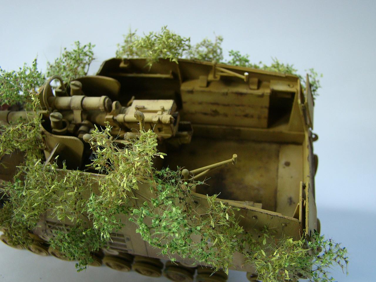 """Sd.Kfz.164 """"Nashorn"""" Dragon 1/35 2B5404F0C314537DA07222537D9F3C"""