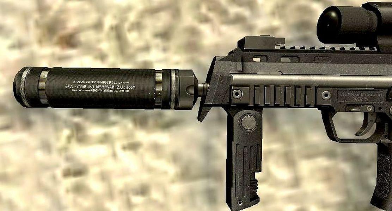 Las 5 armas más letales usadas por los narcos contra el