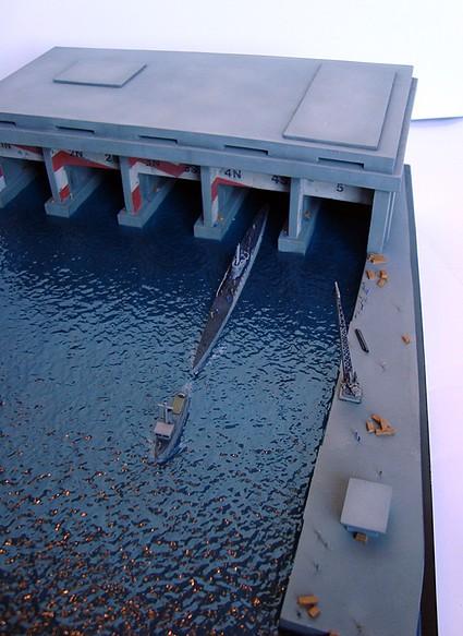 La Guarida de los lobos - Base U-Boat 1/700 2D52FD152B335294E49A2E5294E312