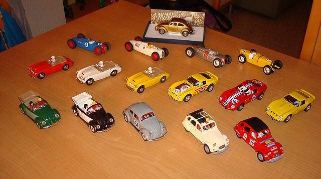 coches marca Pink Kar 244E79509F294E02D81E224E02D80E