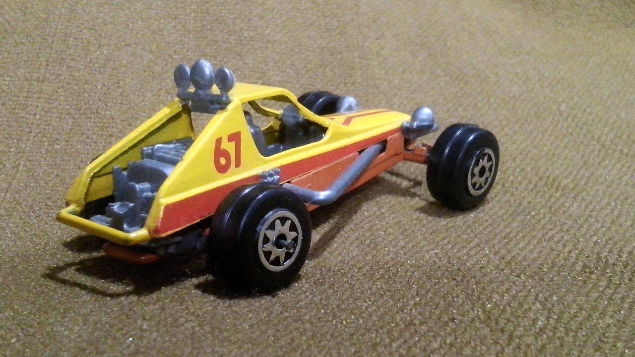 1/64 unosesentaycuatro uno64 - Zee Toys / Zilmex - modelos ...