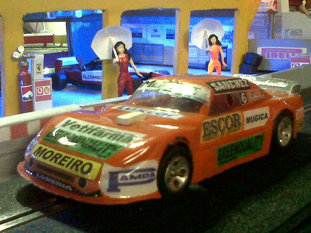 Automundo slot argentina