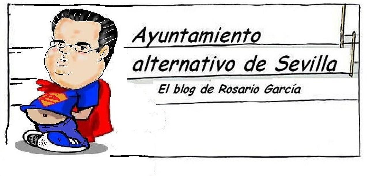 Ayuntamiento alternativo de Sevilla.