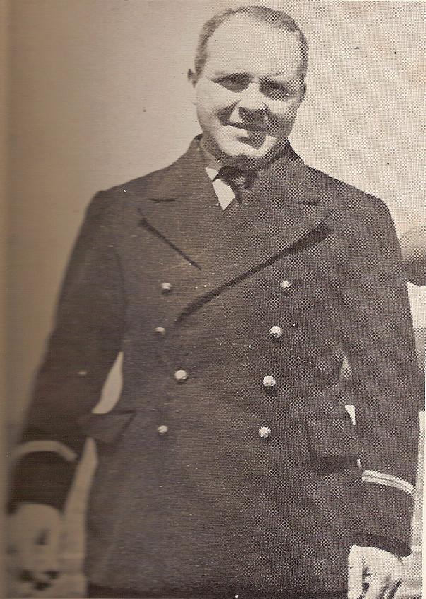 Claude André Michel Peri