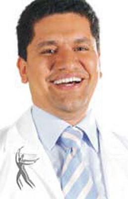 Director científico belleza y salud corporal