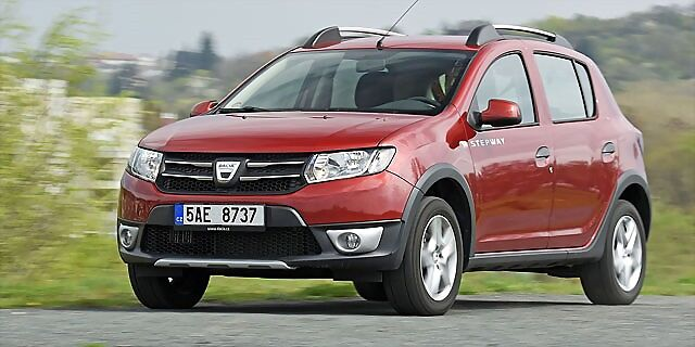 dacia catalunya club dacia sandero stepway 0 9 tce easy r dacia sandero stepway. Black Bedroom Furniture Sets. Home Design Ideas