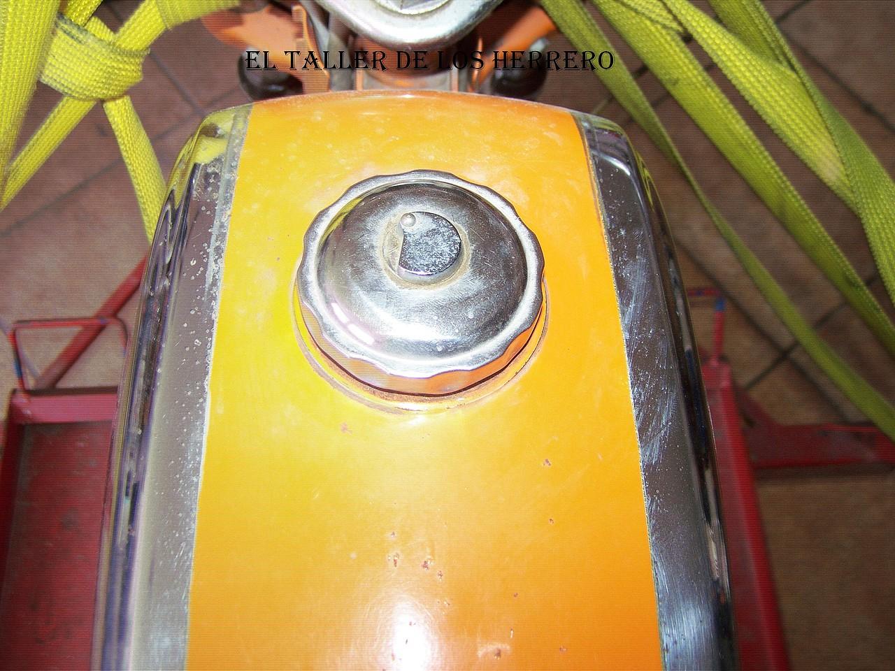 Zündapp KS 50 WC 1973 1A52046E193851F41E253051F41BC2