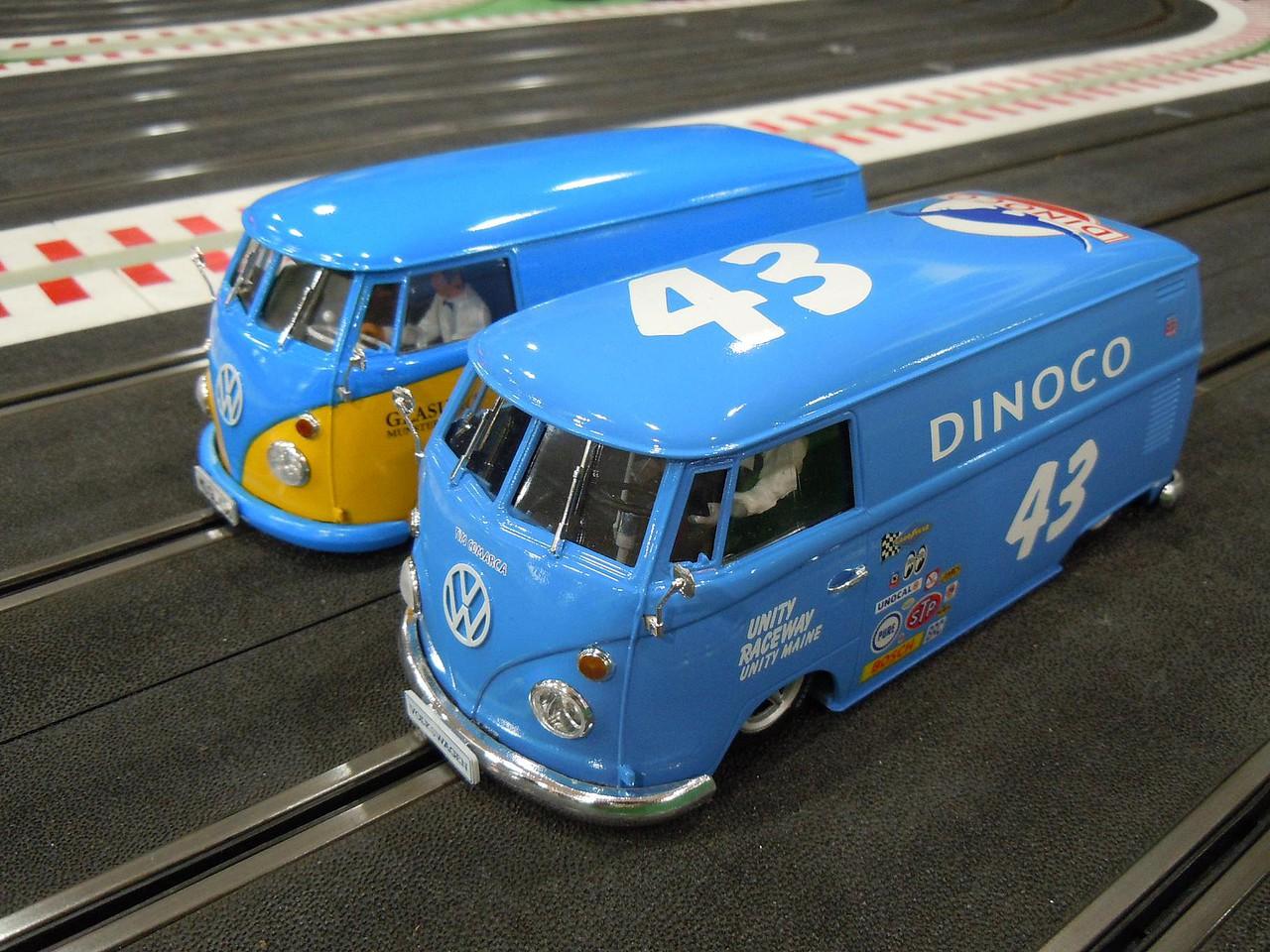 Slot car racing plymouth mi