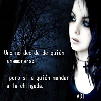 Imágenes Adt Fraces De Mujeres Cabronas