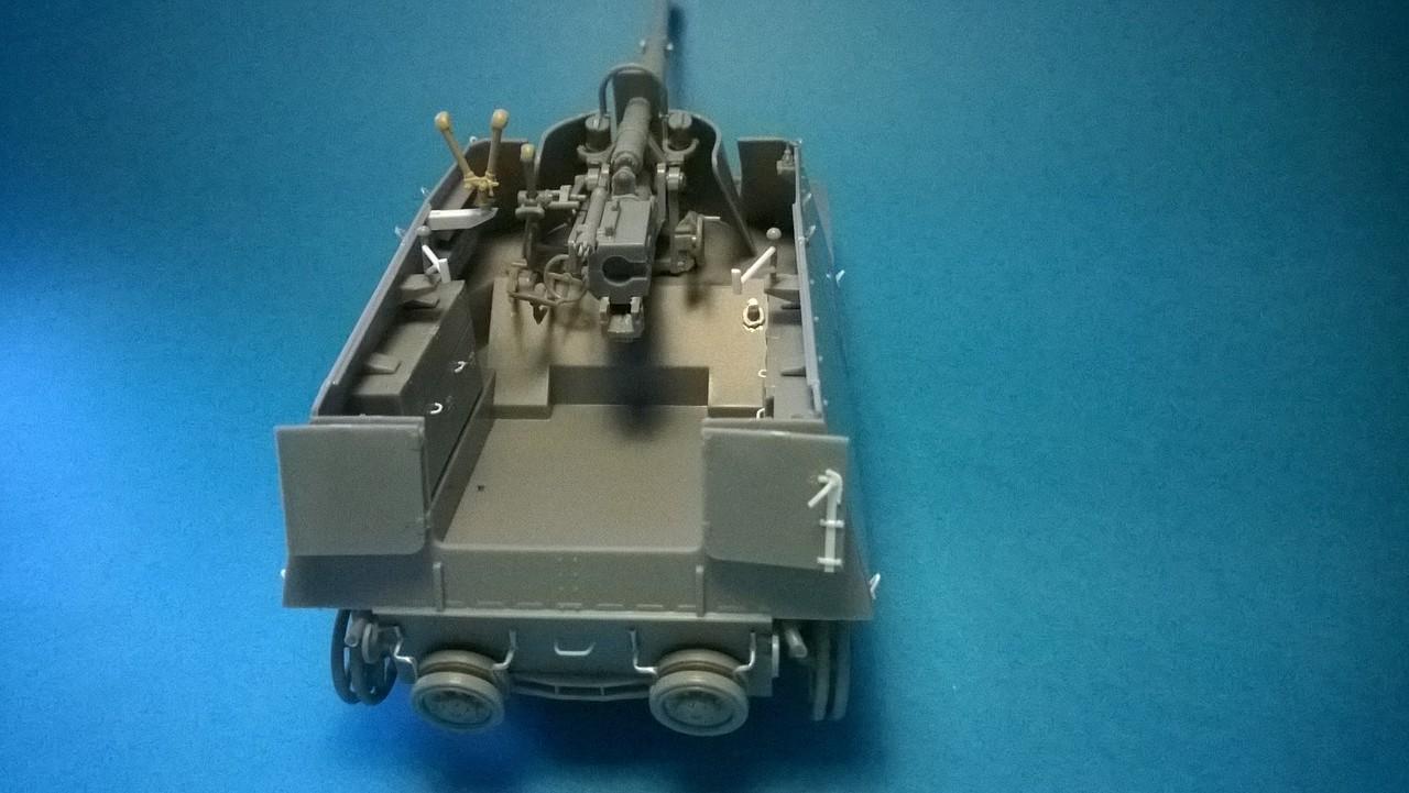 """Sd.Kfz.164 """"Nashorn"""" Dragon 1/35 2A539D3A32265315E9AC335315E8AB"""